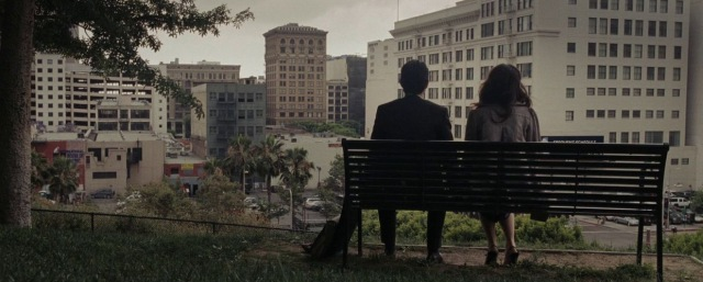 500 days of summer joseph gordon levitt zooey deschanel or their stand-ins