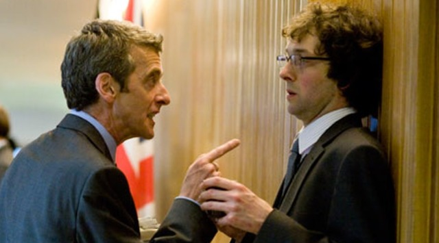 in the loop malcolm tucker chris addison peter capaldi