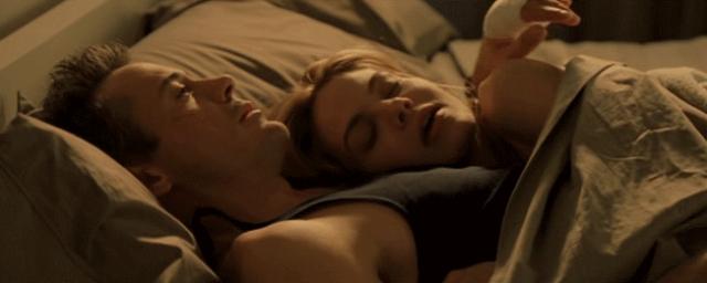 kiss kiss bang bang shane black  Robert Downey Jr., Michelle Monaghan