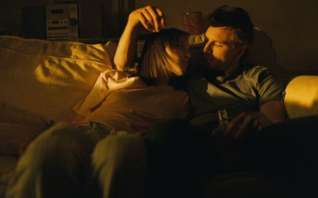 fish tank andrea arnold katie jarvis Michael Fassbender