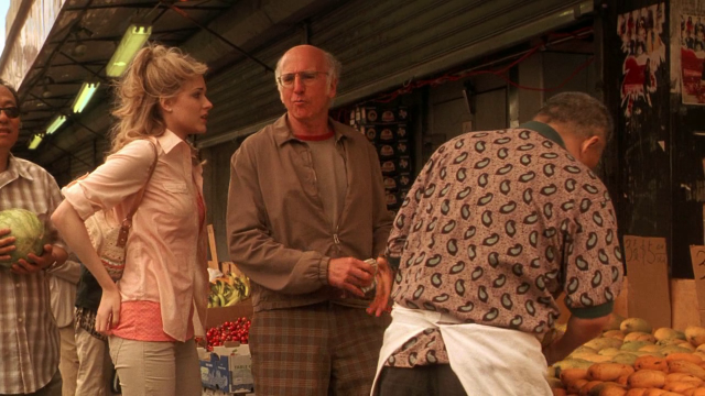 whatever works evan rachel wood woody allen larry david