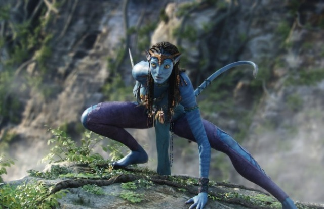 avatar 3d james cameron
