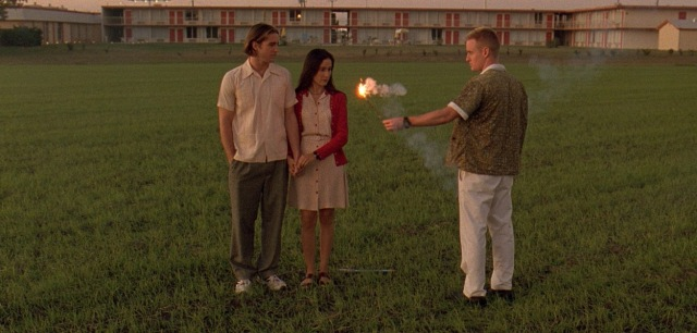 bottle rocket wes anderson owen wilson