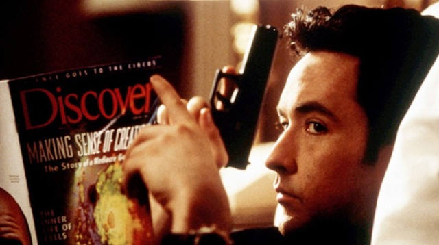 grosse point blank john cusack