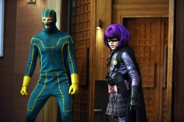 kickass matthew vaugh chloe grace moretz aaron taylor johnson
