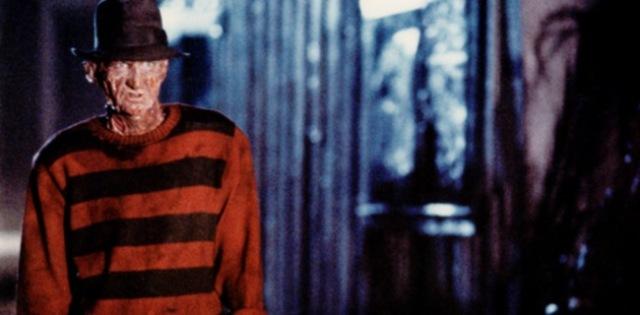 a nightmare on elm street wes craven Robert Englund Freddy Krueger