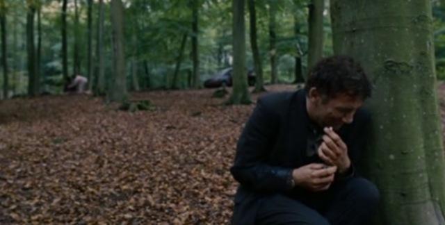 children of men Alfonso Cuarón clive owen Emmanuel Lubezki chivo cinematography