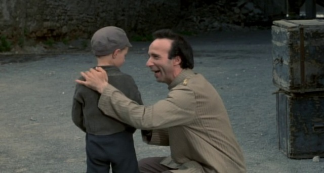 life is beautiful roberto benigni