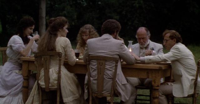 1982 a midsummer night's sex comedy woody allen mia farrow