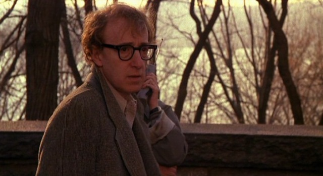 1989 crimes and misdemeanours woody allen