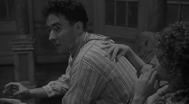 1991 shadows and fog woody allen john cusack