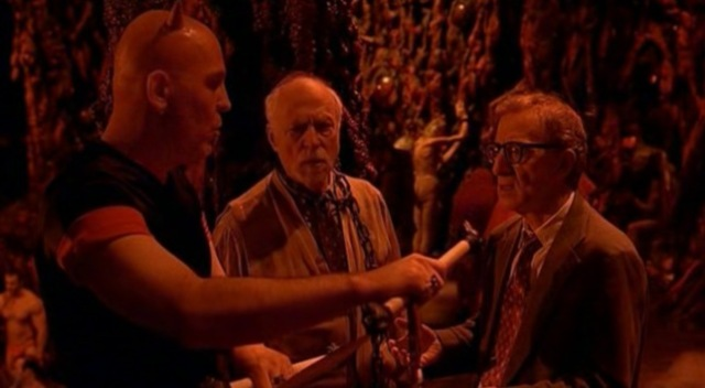 1997 deconstructing harry woody allen hell devil