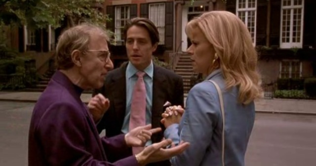 2000 small time crooks woody allen hugh grant tracey ullman