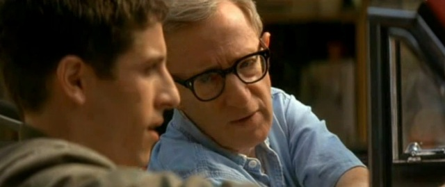 2003 anything else woody allen jason biggs