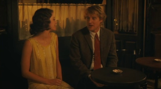 2011 midnight in paris woody allen owen wilson marion cotillard
