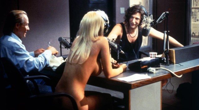 howard stern's private parts