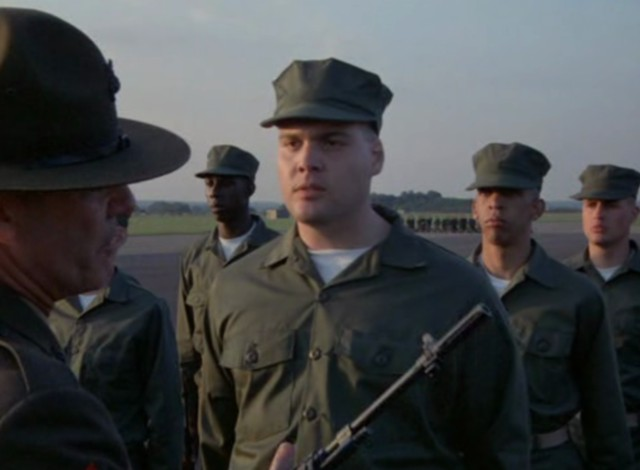 a portrayal of the vietnam war in full metal jacket by stanley kubrick Stanley kubrick was a film maker and director most well known for movies such as: full metal jacket kubrick after becoming interested in novels dealing with the vietnam war.