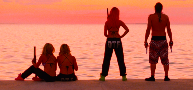 spring breakers 3 franco vanessa hudgens ashley benson the other one cannot remember her name
