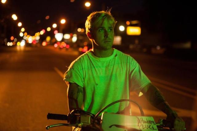 the place beyond the pines ryan gosling motorcycle