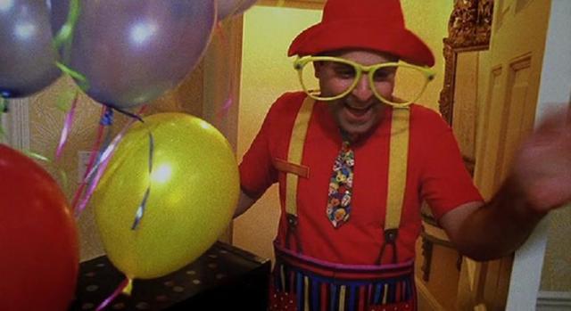 capturing the friedmans clown