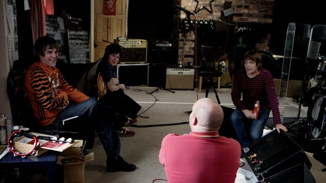 the stone roses made of stone shane meadows