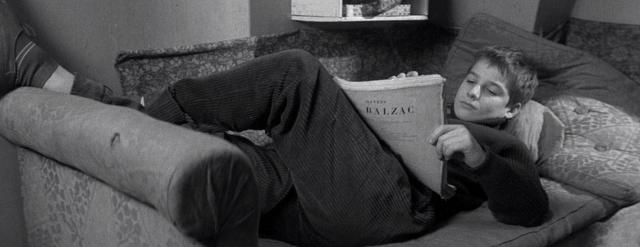 the 400 blows balzac