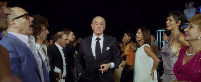 la grande bellezza (the great beauty, paolo sorrentino)