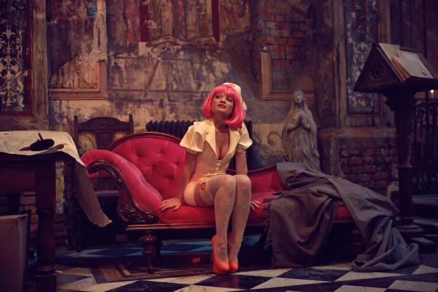 the zero theorem article 2