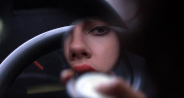 Under the Skin Scarlett Johansson Jonathan Glazer alien Scotland 2