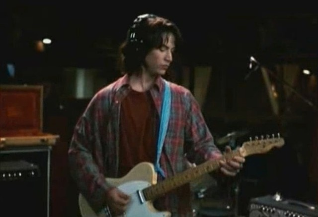 permanent record keanu reeves playing guitar