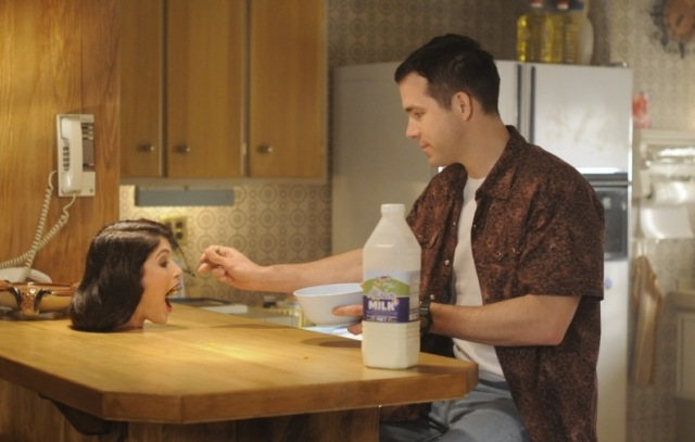 the voices ryan reynolds gemma arterton