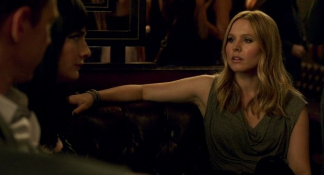 veronica mars movie kristen bell