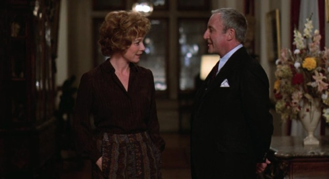 being there peter sellers hal ashby shirley maclaine