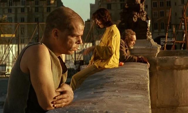 les amants du pont-neuf juliette binoche leos carax denis lavant