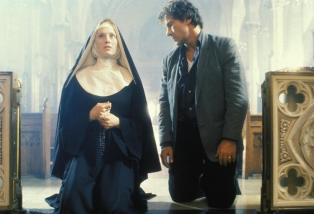 bad lieutenant abel ferrara nun harvey keitel
