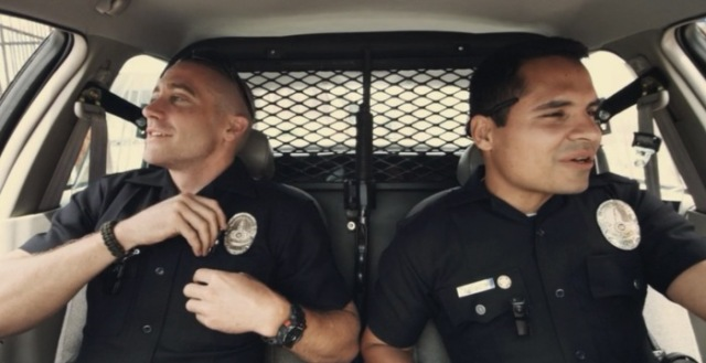end of watch david ayer jake gyllenhaal michael pena
