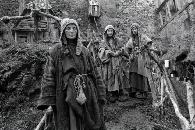 hard to be a god Aleksei German