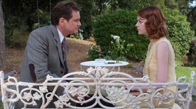 magic in the moonlight woody allen emma stone colin firth