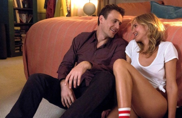 sex tape jason segel cameron diaz