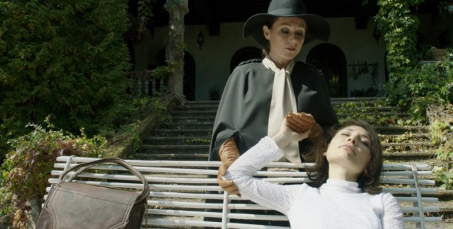 the duke of burgundy Sidse Babett Knudsen, Chiara D'Anna peter strickland