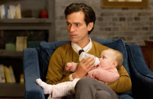 the new girlfriend Romain Duris francois ozon