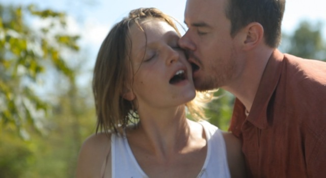 thou wast mild and lovely Josephine Decker joe swanberg