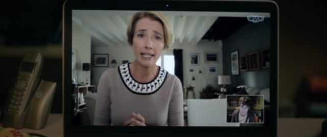 love punch, the emma thompson skype