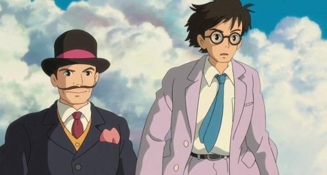 the wind rises hayao miyazaki
