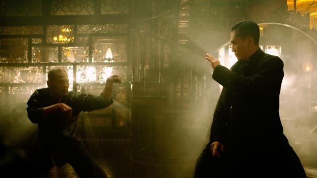 the grandmaster wong kar wai