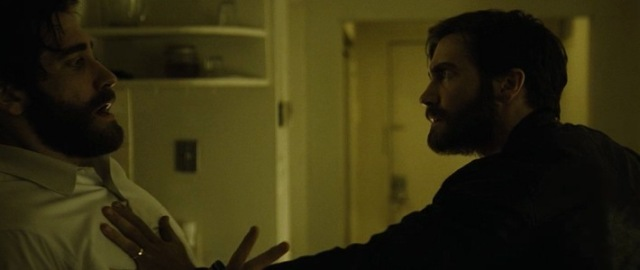 enemy jake gyllenhaal double