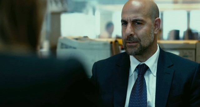margin call stanley tucci