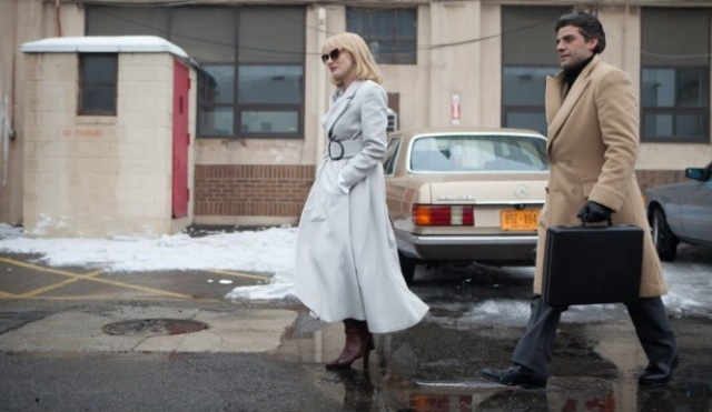 a most violent year oscar isaac jessica chastain jc chandor