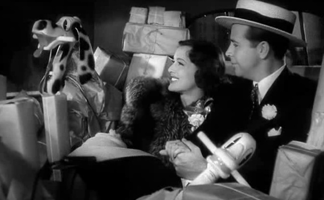 christmas in july preston sturges