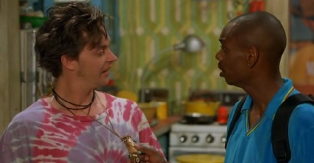 half baked dave chappelle